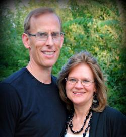 Doug Cherry, Lisa Cherry