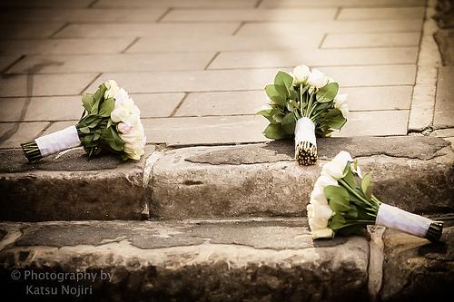 Bridal bouquets 8472457350_93d909a35e