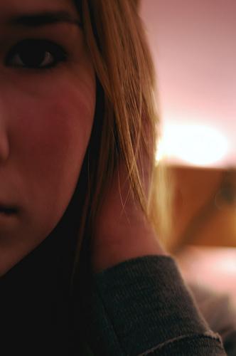 Young woman closeup 8490178639_b493a9723a