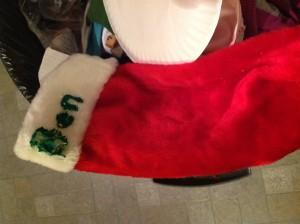 Ben stocking