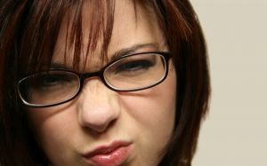 sour face 1208847_girl_with_a_sour_face