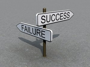 failure success streetsigns meZaC80