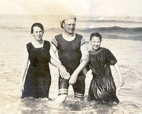 swimwear vintage