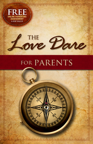 Love Dare for Parents 668524_w185
