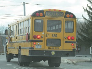 School bus 6324834284_a1a0dba917