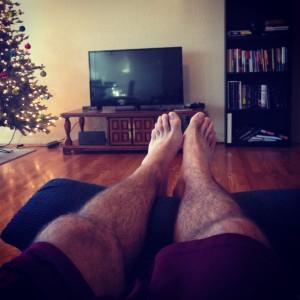 Lucas surgery feet