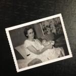 Lisa and Mom Renshaw