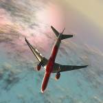 plane nose down 2039872775_d449b71fc6