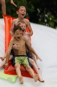 water slide boys 3620443013_7056e1fc91