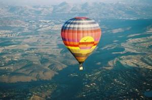 balloon above landscape 85922275_758ba03b97_z