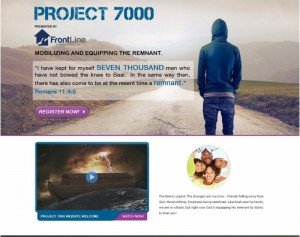 Project7000.org