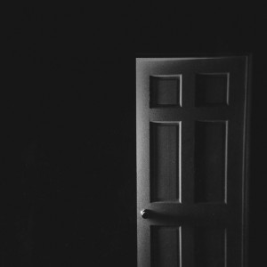 dark door 14312338443_02c852f5aa_z