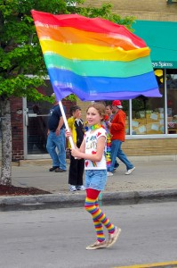 Rainbow flag girl 4756519064_3ba451a4e3_z